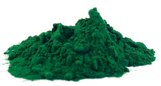 Spirulina SuperFood Ingredient