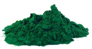 Spirulina SuperFood Ingredient