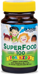 superfood-100-kids